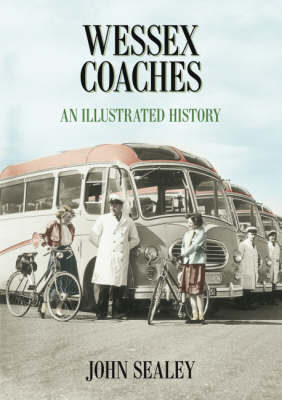 Wessex Coaches by John Sealey