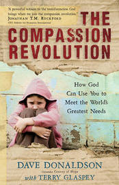 The Compassion Revolution by Dave Donaldson image