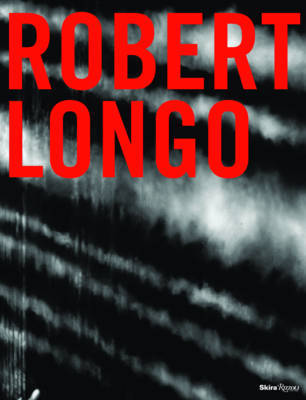 Robert Longo by Caroline Smulders
