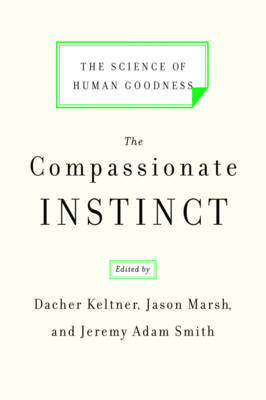 The Compassionate Instinct image