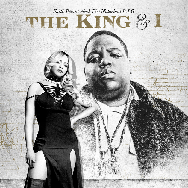 The King And I by Faith Evans