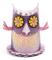 Djeco: Mini Night Light (Owl)