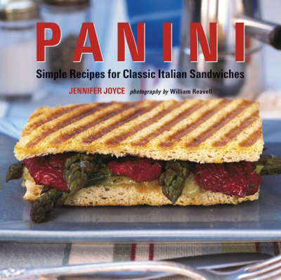Panini by Jennifer Joyce image