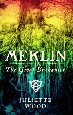 Merlin by Juliette Wood