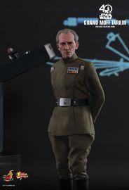 "Star Wars: A New Hope - Grand Moff Tarkin & Darth Vader 12"" Figure Set image"