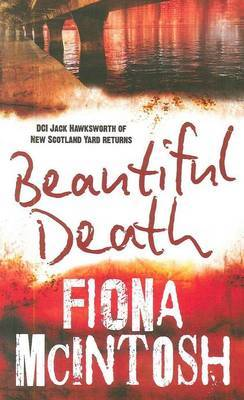 Beautiful Death by Fiona [Crow, Lauren] McIntosh image