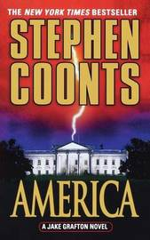 America by Stephen Coonts image