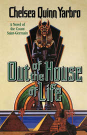 Out of the House of Life by Quinn