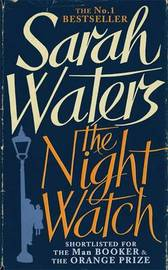 The Night Watch by Sarah Waters image