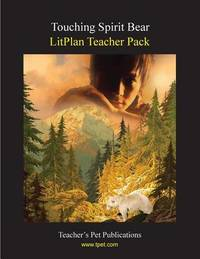 Litplan Teacher Pack by Mary B Collins