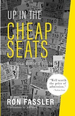 Up in the Cheap Seats by Ron Fassler