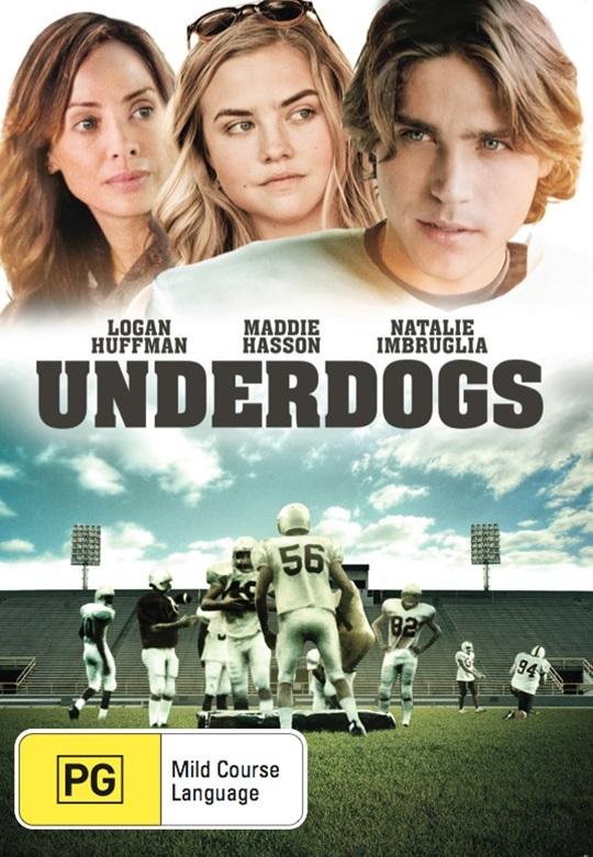 Underdogs on DVD
