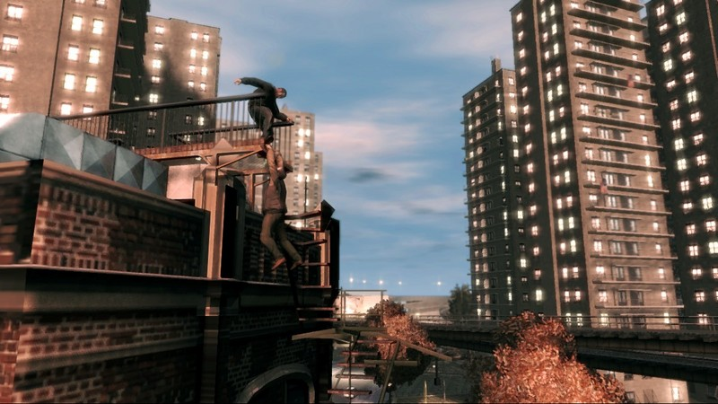 Grand Theft Auto IV (Platinum) for PS3 image