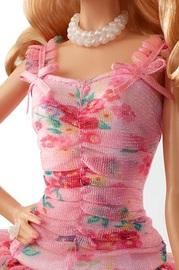 Barbie - 2018 Birthday Wishes Doll (Blonde) image