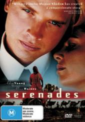 Serenades on DVD