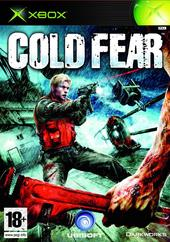 Cold Fear for Xbox