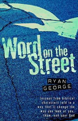 Word on the Street by Ryan George image