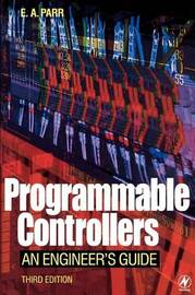 Programmable Controllers by E.A. Parr
