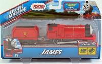 Thomas & Friends Track Master - James