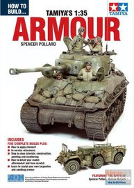How To Build: Tamiya - Armour Kits