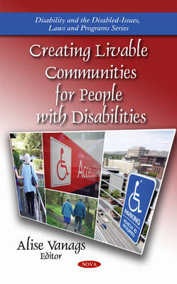 Creating Livable Communities for People with Disabilities image