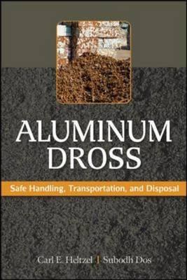 Aluminum Dross by Carl Heltzel image