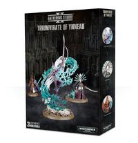 Warhammer 40,000: Triumvirate of Ynnead