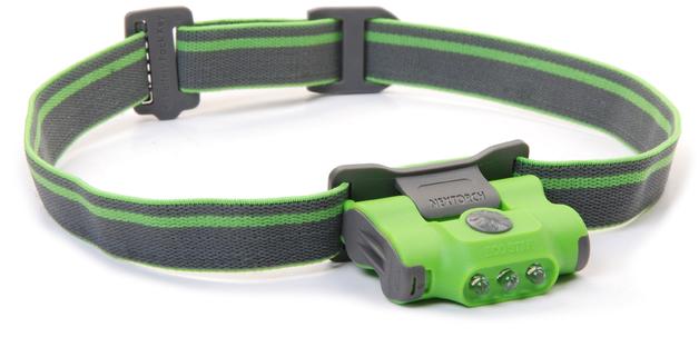 Nextorch Eco Star LED Headlamp (Green)