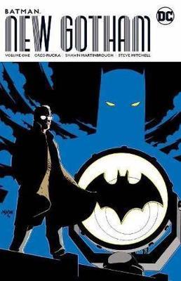 Batman New Gotham Vol. 1 by Greg Rucka