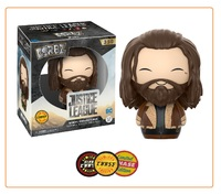 Justice League (Movie): Aquaman (Armoured) - Dorbz Vinyl Figure (with a chance for a Chase version!) image