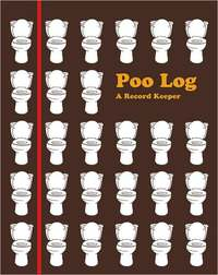 Poo Log by Anish Sheth