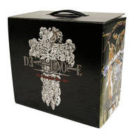 Death Note: Volumes 1 - 13 by Tsugumi Ohba