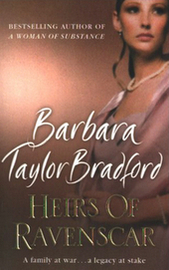 Heirs of Ravenscar (Ravenscar Trilogy #2) by Barbara Taylor Bradford