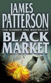 Black Market by James Patterson image