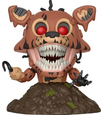 Five Nights at Freddy's: Twisted Ones - Twisted Foxy Pop! Vinyl Figure