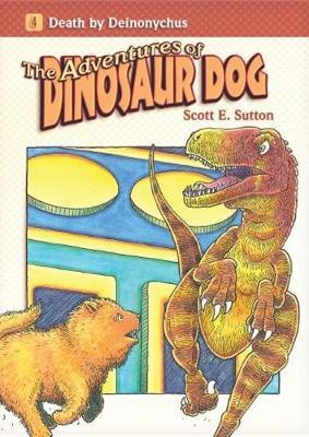 Death by Deinonychus by Scott E. Sutton image