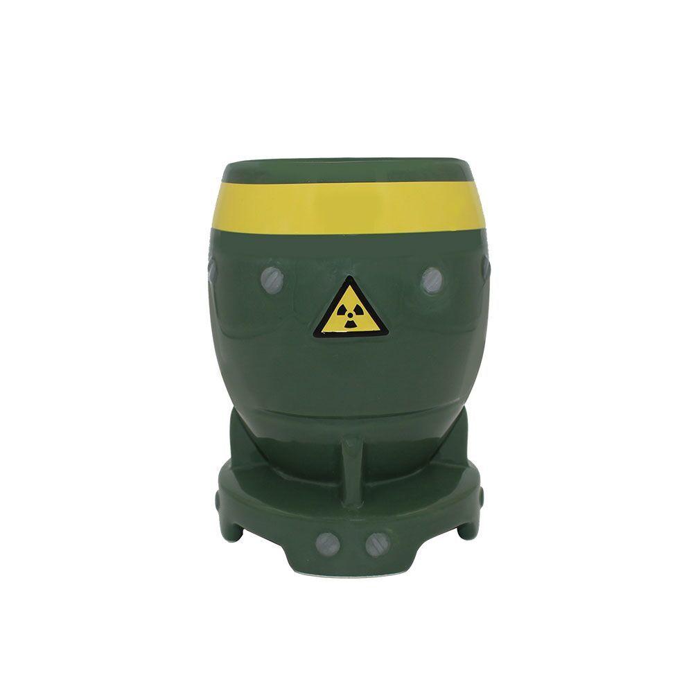 Fallout 76: Bomb Mug image