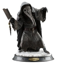 "Krampus: Dark Elf #2 - 10"" Replica Figure"