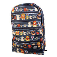 Loungefly: Lion King - Chibi Backpack