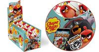 Chupa Chups Surprise - Angry Birds (16 Pieces) image