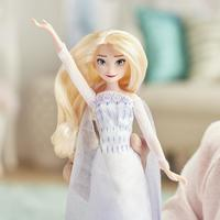 Frozen II: Singing Elsa - Magical Adventure Doll