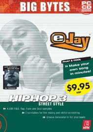 Hip Hop eJay 3 for PC Games image