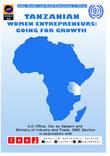 Tanzanian Womens Entrepreneurs by International Labour Office