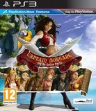 Captain Morgane and the Golden Turtle (PS move compatible) for PS3