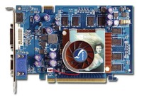 ALBATRON PC6600GT 512MB DDR TV OUT, PCI-EXPRESS image