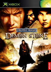 Forgotten Realms: Demon Stone for Xbox