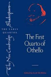 The New Cambridge Shakespeare: The Early Quartos by William Shakespeare