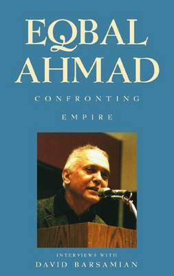 Confronting Empire by Eqbal Ahmad image