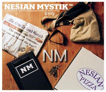 Unity by Nesian Mystik