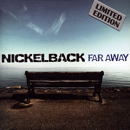 Far Away Pt. 1 [Single] by Nickelback